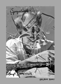 Spegelverk : poetiska återspeglingar i fem delar : buffo i A-dur