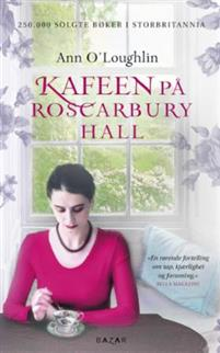 Kafeen på Roscarbury Hall