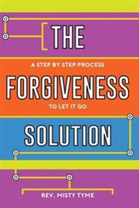 Forgiveness Solution