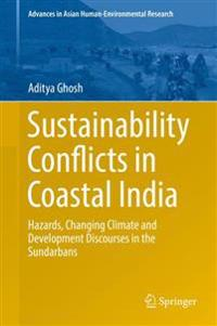Sustainability Conflicts in Coastal India