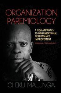 Organization Paremiology