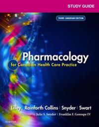 Study Guide for Pharmacology for Canadian Health Care Practice - E-Book