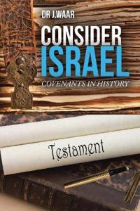 Consider Israel