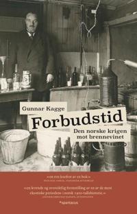 Forbudstid - Gunnar Kagge | Inprintwriters.org