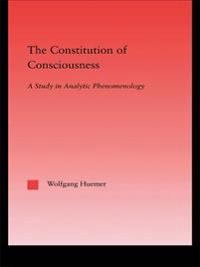 Constitution of Consciousness