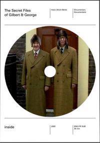 The Secret Files of Gilbert & George