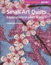 The Textile Artist: Small Art Quilts