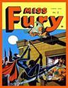 Miss Fury #2