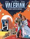 Linda og valentin - Valerian: de tusinde planeters imperium