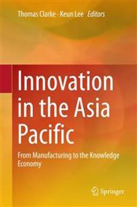 Innovation in the Asia Pacific