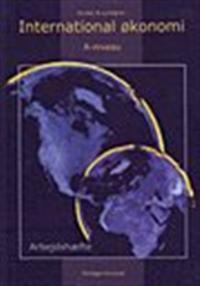 International økonomi - A-niveau