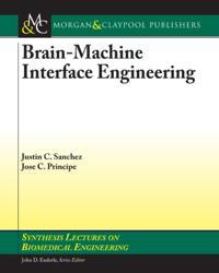 Brain-Machine Interface Engineering
