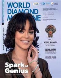 World Diamond Magazine - Spring 2017