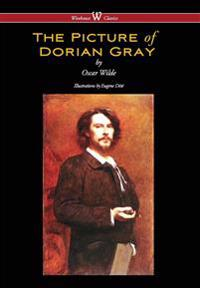 PICTURE OF DORIAN GRAY  WISEHOUSE CLASSI