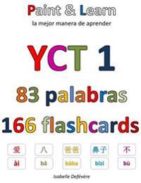 Yct 1 83 Palabras 166 Flashcards