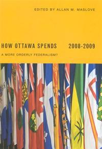 How Ottawa Spends 2008-2009