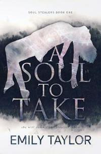 A Soul to Take