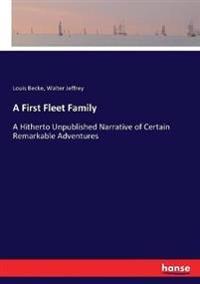 A First Fleet Family