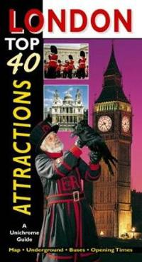 LONDON TOP 40 ATTRACTIONS