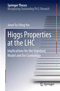 Higgs Properties at the Lhc
