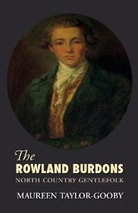 The Roland Burdons: North Country Gentlefolk