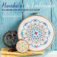 Mandalas to Embroider