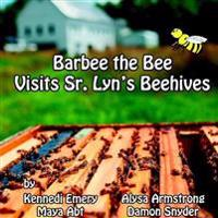 Barbee the Bee Visits Sr. Lyn's Beehives