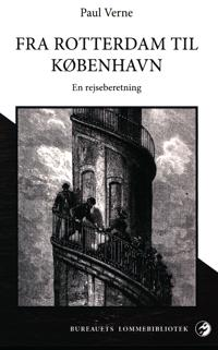 Fra Rotterdam til København