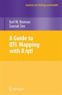 Guide to QTL Mapping With R/qtl