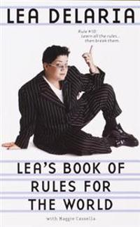 Lea's Book of Rules for the World