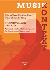 Richard Wagner und Wien