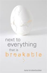 Next to Everything That Is Breakable
