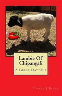 Lambie of Chipangali: A Great Day Out