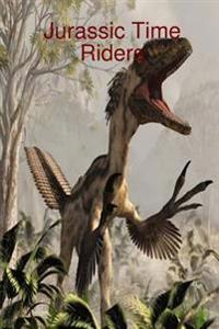 Jurassic Time Riders