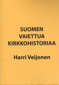 Suomen vaiettua kirkkohistoriaa
