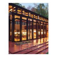 Frank Lloyd Wright 2019 Calendar