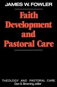 Faith Development and Pastoral Care