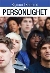 Personlighet - Sigmund Karterud pdf epub