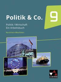 Politik & Co.Neu 9 Nordrhein-Westfalen