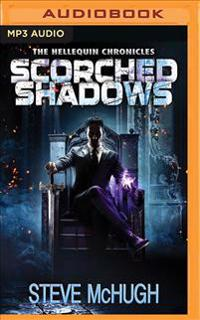 Scorched Shadows