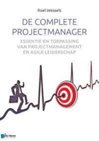 De complete projectmanager