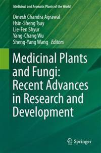 Medicinal Plants and Fungi