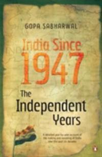 India Since 1947