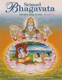 Srimad Bhagavata - Vol 4