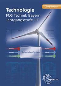 Technologie FOS Technik Bayern