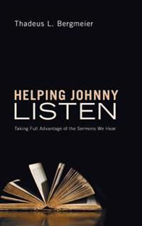 Helping Johnny Listen