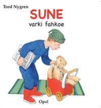 Sune tjuara åerödh - Tord Nygren - böcker (9789188569127)     Bokhandel