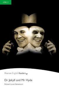 Level 3: Dr Jekyll & Mr Hyde Digital Audio & ePub Pack