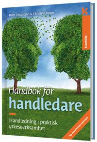Handbok för handledare - Handledning i praktisk yrkesverksamhet (2:a upplagan)