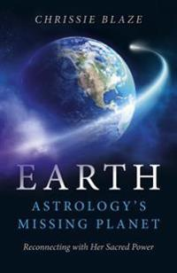 Earth Astrology's Missing Planet